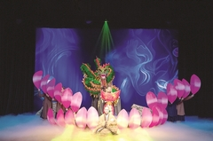 Play about legendary king to hit Hà Nội Opera House