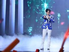 Vietnamese pop stars make TV comeback