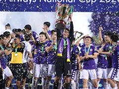 League winners to qualify for AFC Champions League