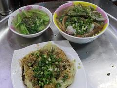 Hà Tôn Quyền: HCM City's jiaozi road