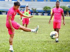Can Sài Gòn FC take the V.League 1 title?