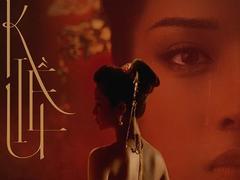 Pre-teaser of film based on Tale of Kiều released