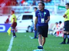 HAGL replace coach Lee Tae-hoon with two assistants