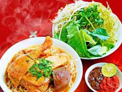 Hà Nội a paradise for lovers of delicious duck soup
