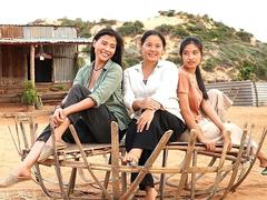 TV series on female farmers attracts audiences