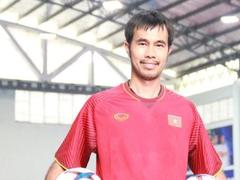 Giang nominated as best futsal club coach of the world