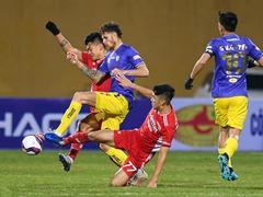 Hà Nội FC set sights on silverwarein 2021