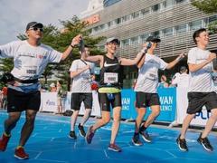 HCM City marathon calls for participants