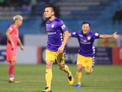 Ha Noi FC and Viettel square off in Super Cup