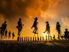 Vietnamese photographer wins gold at international photo contest