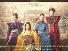 Actorsgears up for 'Kiều' the movie premiere in March