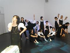 Project promotesyoungartists and cultural centres