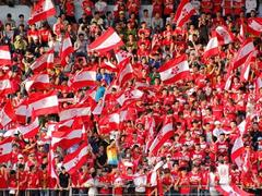The Local Game: The case for festive football during Tết