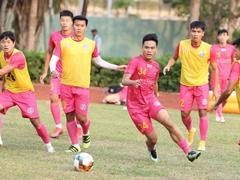 Sài Gòn FC plan to send players to Japan