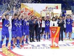 Nat'lfutsal championshipto kick off on Sunday