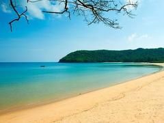 Dầm Trầu Beach among world's 25 best beaches