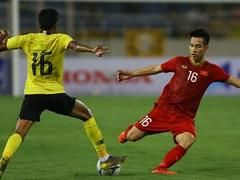 Replacing midfielder Dũng a headache for national team