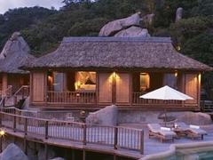 Six SensesNinh Vân Bay among30 best resorts in the world