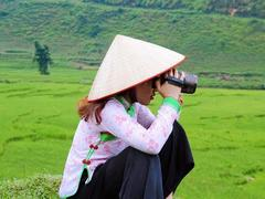 Sa Pa local spreads Giáy culture, cuisine, and traditions via Youtube