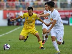 VFF considers stopping V.League 1 2021