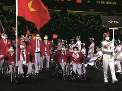 Việt Nam athletes dream of Paralympic glory