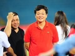 The Local Game: Is one man happy the V.League 1 season has been scrapped?