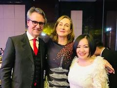 Charity fashion auction to raise funds for frontline doctors