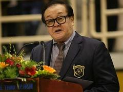 VN Olympic Vice President Giang dies, aged 75