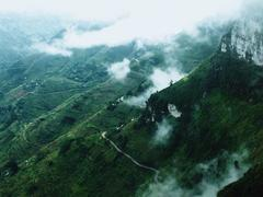 Discovering God Cliff in Hà Giang