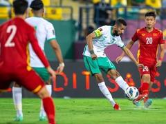 Early hopes cruelly dashed as Việt Nam lose to Saudi Arabia