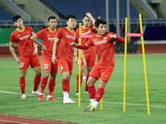 Việt Nampositive for home result against Australia