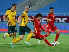 Việt Nam lostbut did good job: coach Park