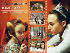 Israel Film Festival to open in HN, HCMC