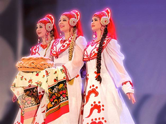 Huế Fest to include Russian folk dancers