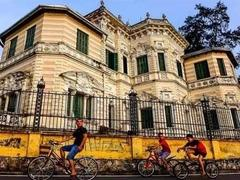 Discover Hà Nội with FVH walking tour