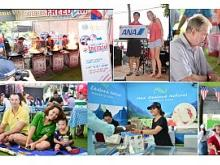 The 24th Annual AmCham U.S. Independence Day Celebration Family Picnic