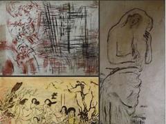 Museum celebrates lacquer master's 110th birthday