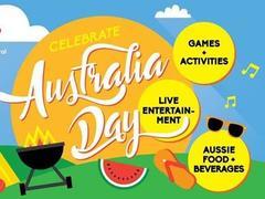 Australia Day Community Event 2019 at RMIT