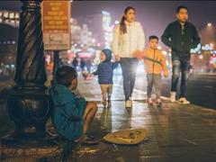 Photo exhibition aims to narrow social inequality