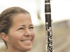 Concert highlights new music
