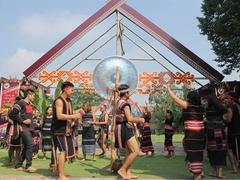 Ethnic groups to gather at village