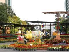 HCM City unveils annual Tết Festival