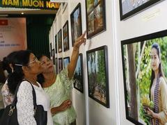 Cambodia week celebrated in VN