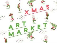 Flea markets in districts 2, 7 welcome Christmas