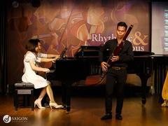 "Saigon Classical Music hosts ""Holy Night"" concert"