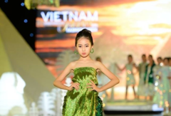 VN Junior Fashion Week will take place in November