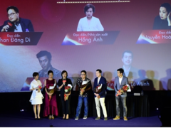 Winners of short-film contest to competeatint'lfestivals