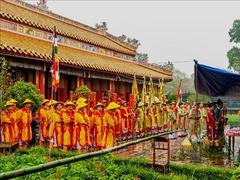 Cultural programmes to feature traditional Tết at HuếImperial Citadel