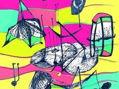Workshop to help distinguish art, visual design
