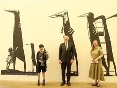 Germany hosts exhibition on 'Truyện Kiều '